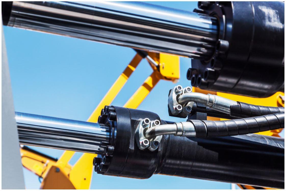 Hydraulic Jacks Manufacturing