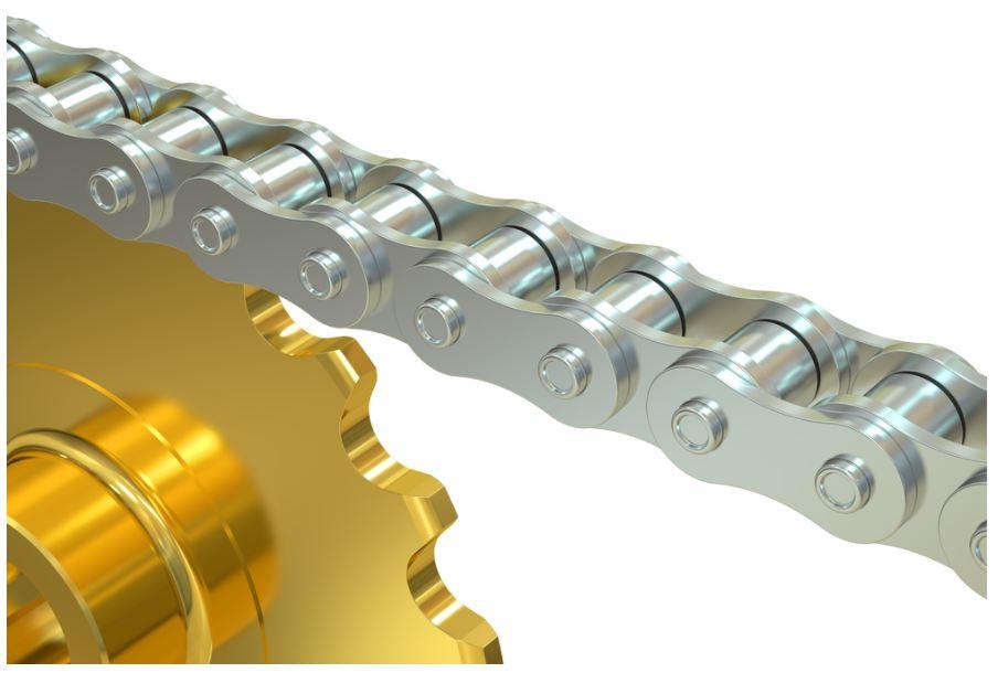 Chain Sprocket manufacturing