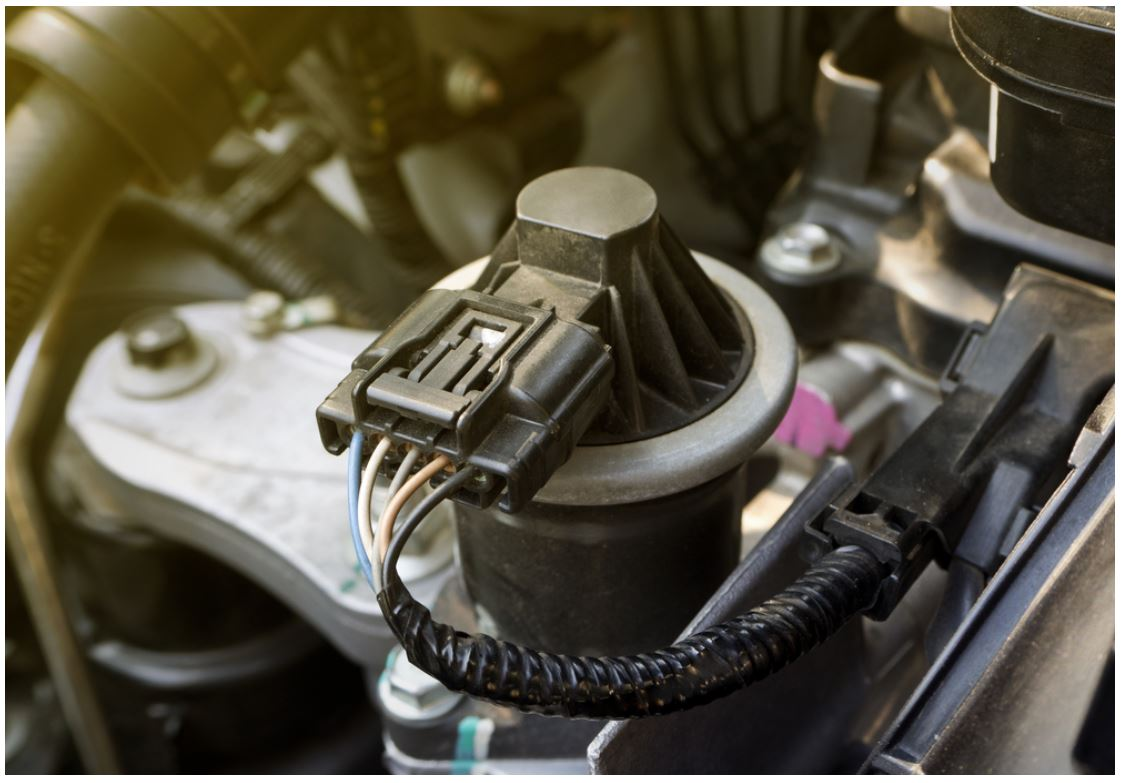 Breather valve Calibrations